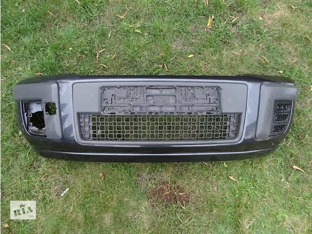 Б/у бампер передний Ford Fusion- объявление о продаже  в Киеве