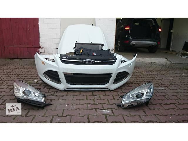 продам Б/у Бампер передний Ford Kuga 2013 бу в Киеве