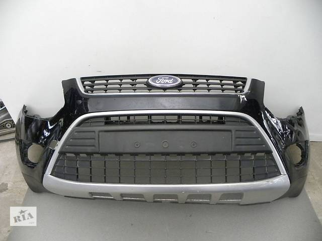 продам Б/у бампер передний Ford Kuga бу в Киеве