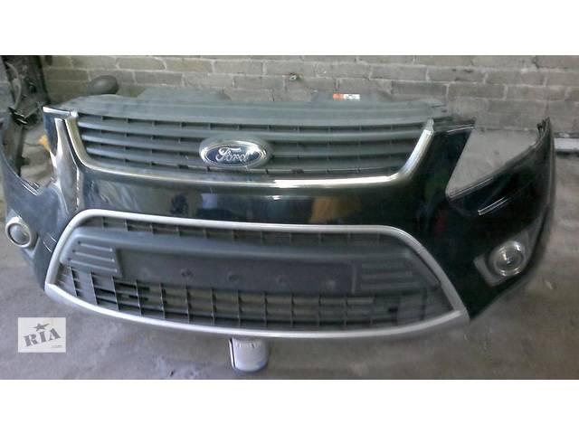 бу Б/у Бампер передний Ford Kuga в Киеве