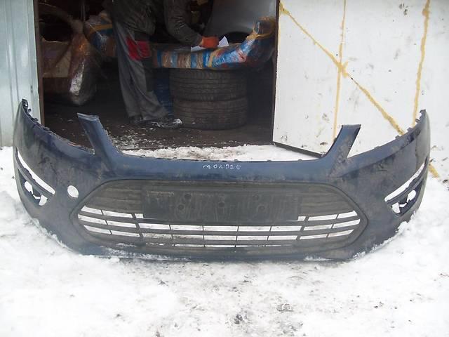 бу Б/у Бампер передний Ford Mondeo в Киеве