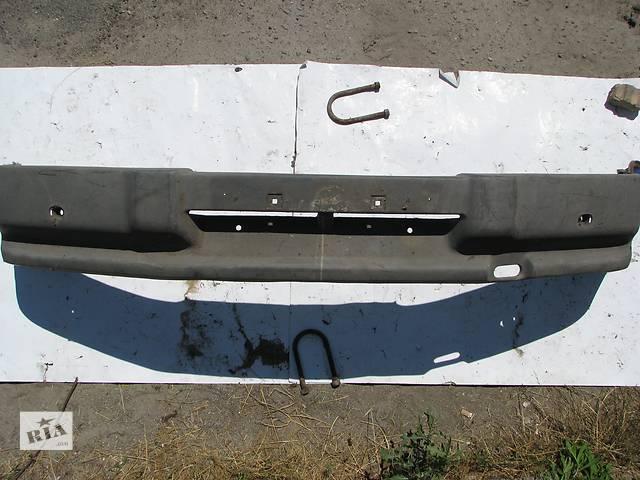 продам Б/у бампер передний Ford Transit 1997 бу в Броварах