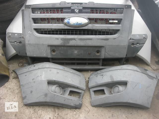 Б/у бампер передний Ford Transit 2006-- объявление о продаже  в Ровно