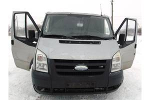 б/у Бамперы передние Ford Transit