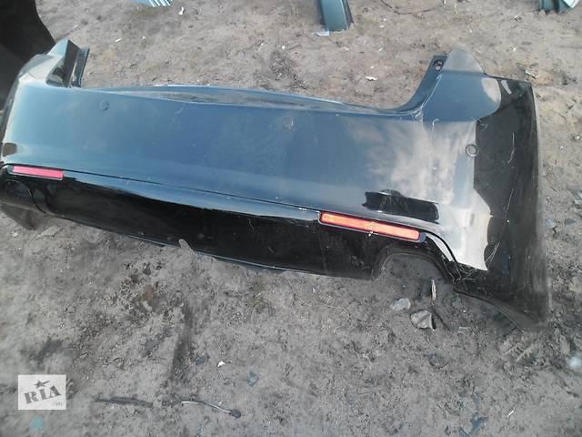 продам Б/у Бампер передний Honda Accord 2009-2012 бу в Киеве