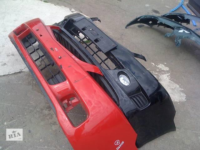 продам Б/у бампер передний Honda Accord бу в Киеве