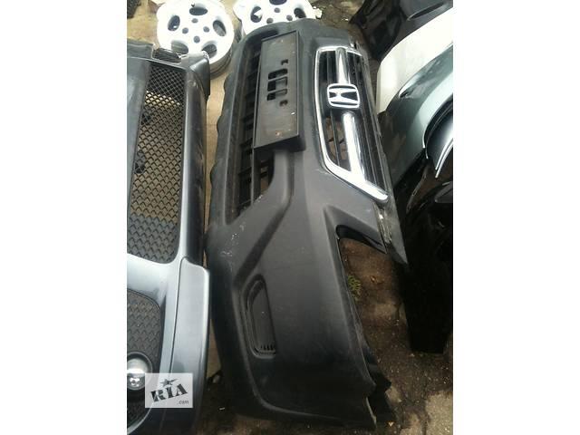 продам Б/у бампер передний  Honda CR-V бу в Киеве
