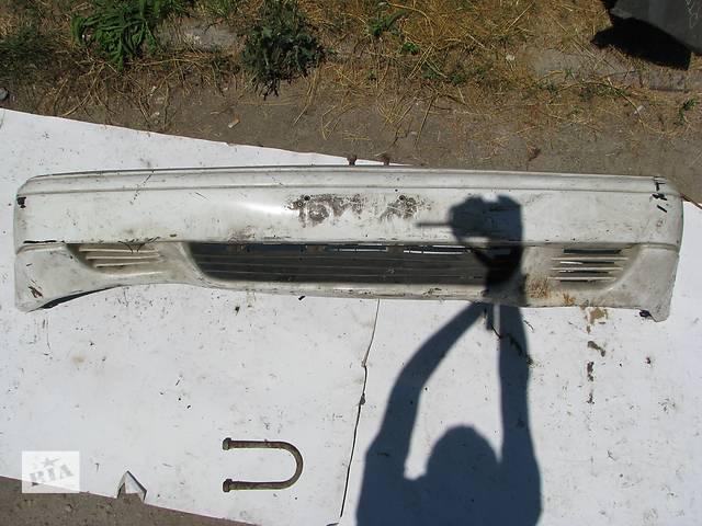 продам Б/у бампер передний Hyundai Pony бу в Броварах