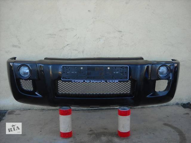 продам Б/у бампер передний  Hyundai Tucson бу в Киеве