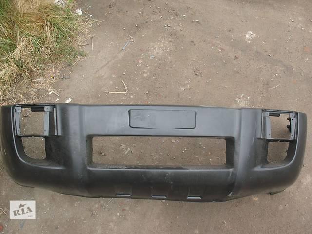 купить бу Б/у бампер передний  Hyundai Tucson в Киеве