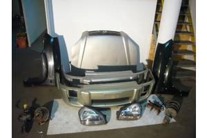б/у Бамперы передние Hyundai Tucson
