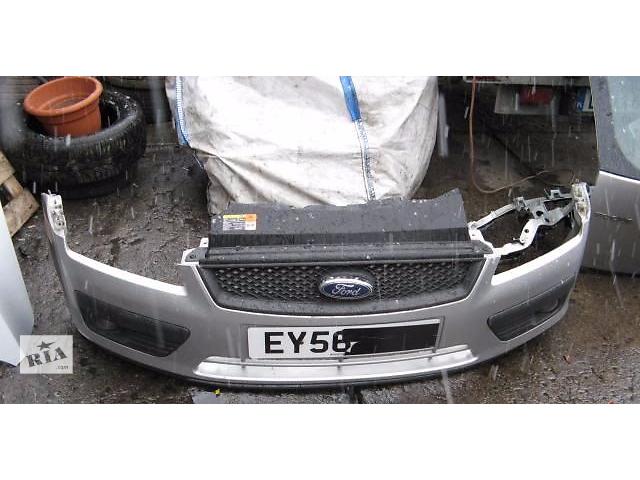 купить бу Б/у бампер передний комплектный Ford C-Max 2005 в Львове