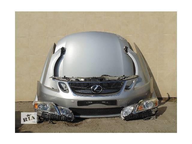 купить бу Б/у Бампер передний Lexus GS 2006-2009 в Киеве