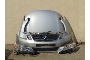 б/у Бамперы передние Lexus GS