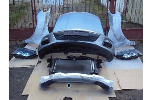 б/у Бамперы передние Mazda CX-7