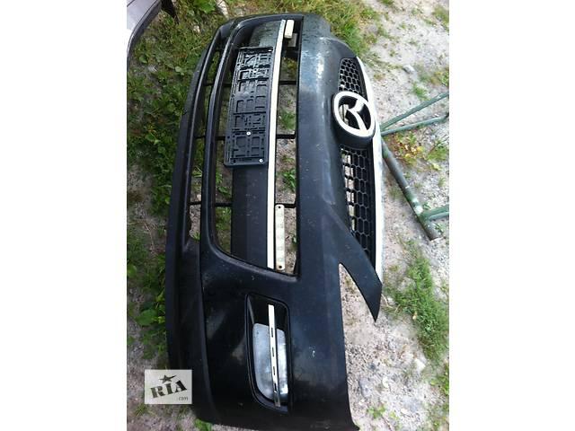 купить бу Б/у бампер передний  Mazda CX-9 в Киеве