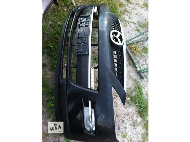 продам Б/у бампер передний  Mazda CX-9 бу в Киеве