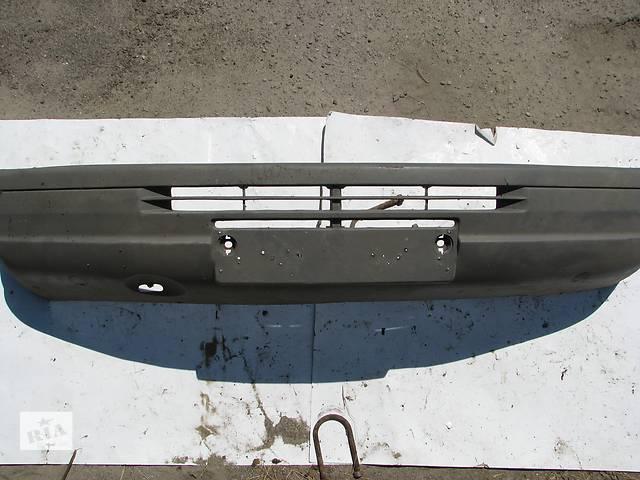 бу Б/у бампер передний Mercedes Sprinter 1996 в Броварах