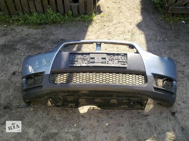 купить бу Б/у бампер передний Mitsubishi Colt Hatchback (5d) в Киеве