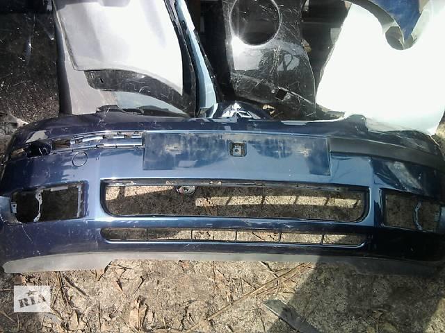 купить бу Б/у бампер передний Mitsubishi Colt в Киеве