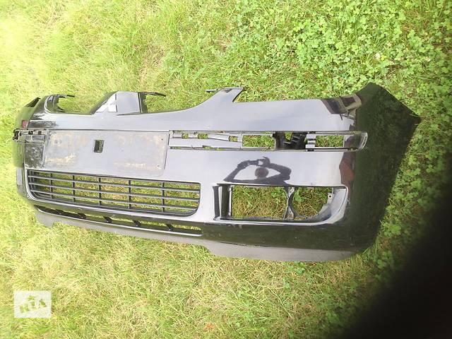 продам Б/у бампер передний  Mitsubishi Colt бу в Киеве