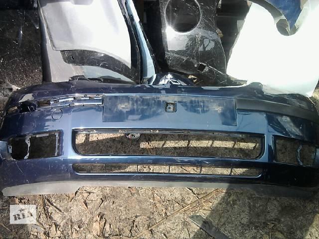 бу Б/у бампер передний Mitsubishi Colt в Киеве