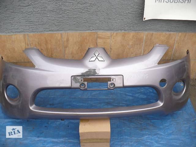 продам Б/у Бампер передний Mitsubishi Grandis бу в Киеве