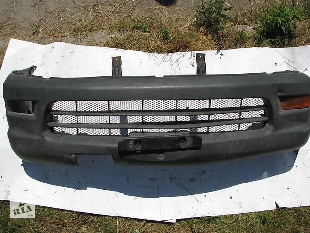 продам Б/у бампер передний Mitsubishi L400 бу в Броварах