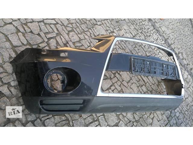продам Б/у Бампер передний Mitsubishi Outlander XL 2010-2013 бу в Киеве