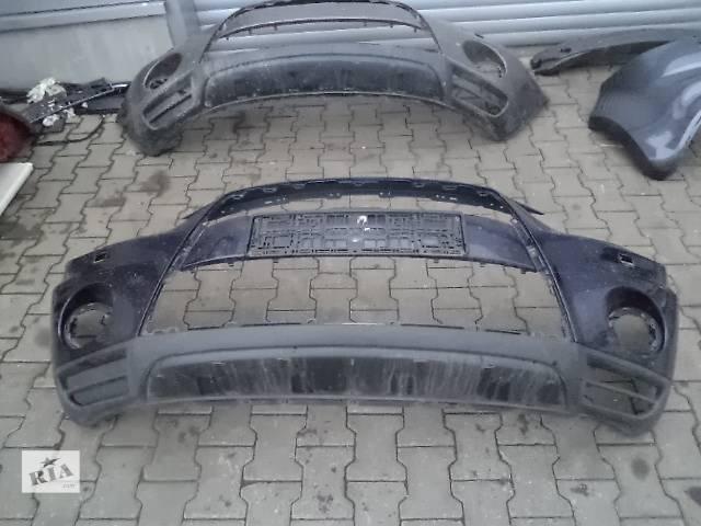 бу Б/у бампер передний  Mitsubishi Outlander XL в Киеве
