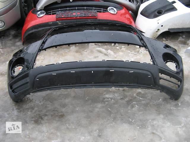продам Б/у бампер передний Mitsubishi Outlander XL бу в Киеве