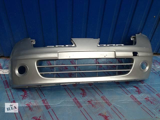 продам Б/у Бампер передний Nissan Micra 2006-2009 бу в Киеве