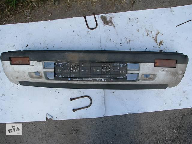 купить бу Б/у бампер передний Nissan Micra K10 в Броварах
