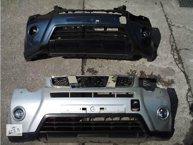 купить бу Б/у бампер передний  Nissan X-Trail в Киеве