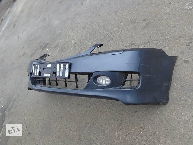 бу Б/у бампер передний омыватель туманка для легкового авто Honda Accord в Львове