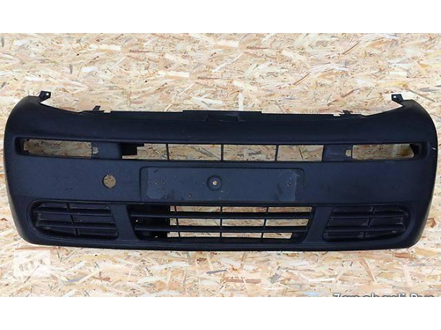 продам Б/у бампер передний Opel Vivaro Опель Виваро 2001-2006 бу в Ковеле