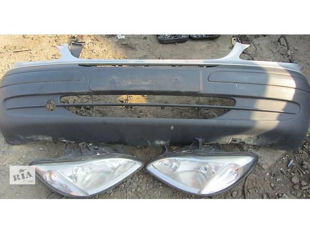 купить бу Б/у бампер передний, передній Mercedes Vito (Viano) Мерседес Вито (Виано) V639 (109, 111, 115, 120) в Ровно