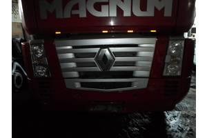 б/у Бамперы передние Renault Magnum