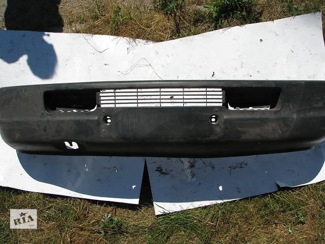 Б/у бампер передний Renault Master- объявление о продаже  в Броварах