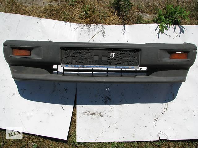 купить бу Б/у бампер передний Renault Rapid в Броварах
