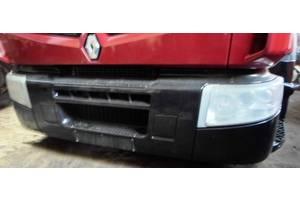 б/у Бамперы передние Renault Premium