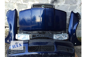 б/у Бамперы передние Skoda Octavia Tour