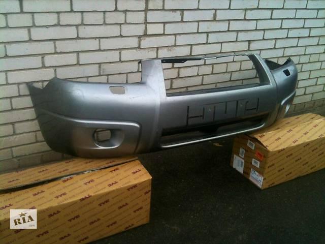 продам Б/у бампер передний  Subaru Forester бу в Киеве
