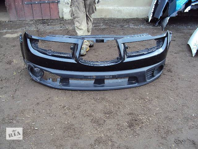 продам Б/у Бампер передний Subaru Tribeca бу в Киеве