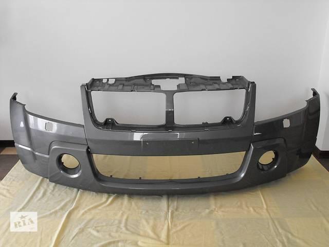 продам Б/у бампер передний Suzuki Grand Vitara бу в Киеве