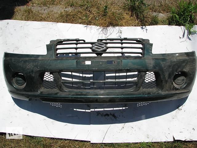 купить бу Б/у бампер передний Suzuki Ignis в Броварах