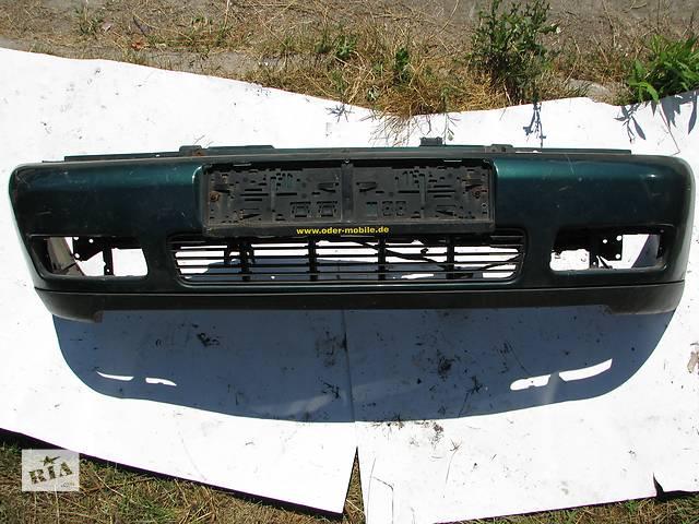 Б/у бампер передний Toyota Rav 4 SXA10 2.0i 16V 3S-FE 1997- объявление о продаже  в Броварах