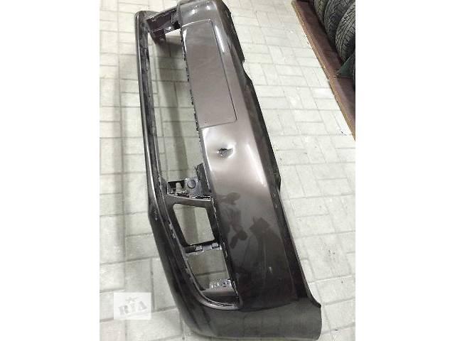 бу Б/у бампер передний Volkswagen Caddy 11-15г. 1T0807221M в Ровно