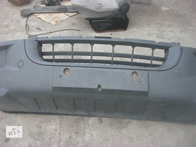Б/у бампер передний  Volkswagen Crafter 2006-.- объявление о продаже  в Ровно
