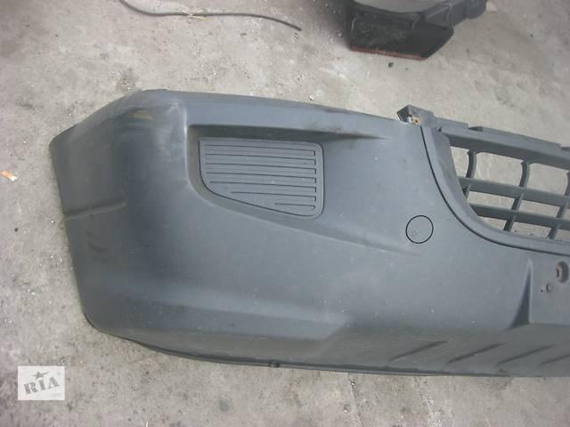 бу Б/у бампер передний Volkswagen Crafter в Ровно